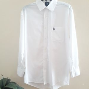 U.S. Polo Assn. Button Down
